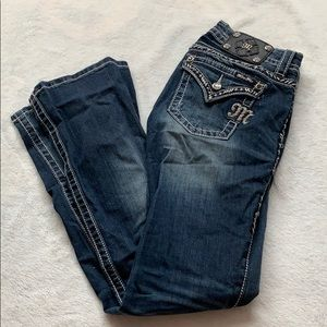 Buckle Miss Me jeans